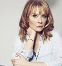 Lauren Holly Actress