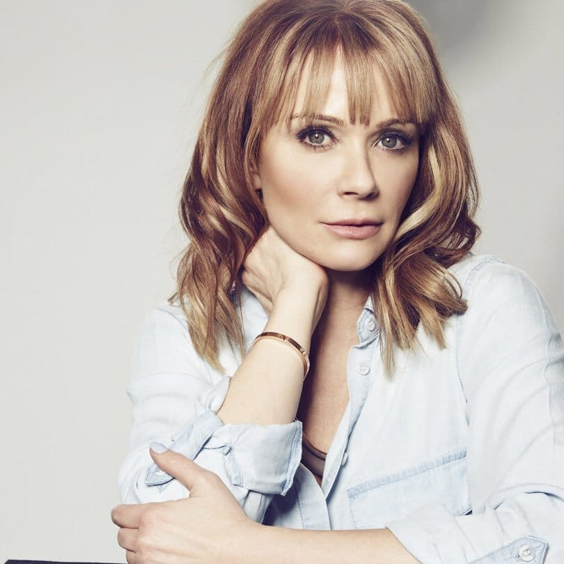 Lauren Holly American Actress