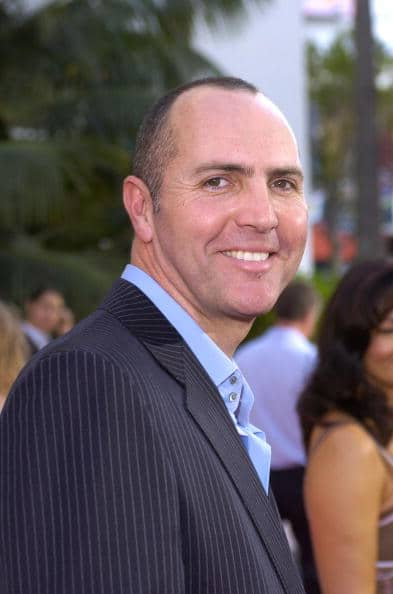 Arnold Vosloo American, South African Actor