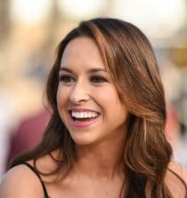 Lacey Chabert Actress, Voice actress and Singer