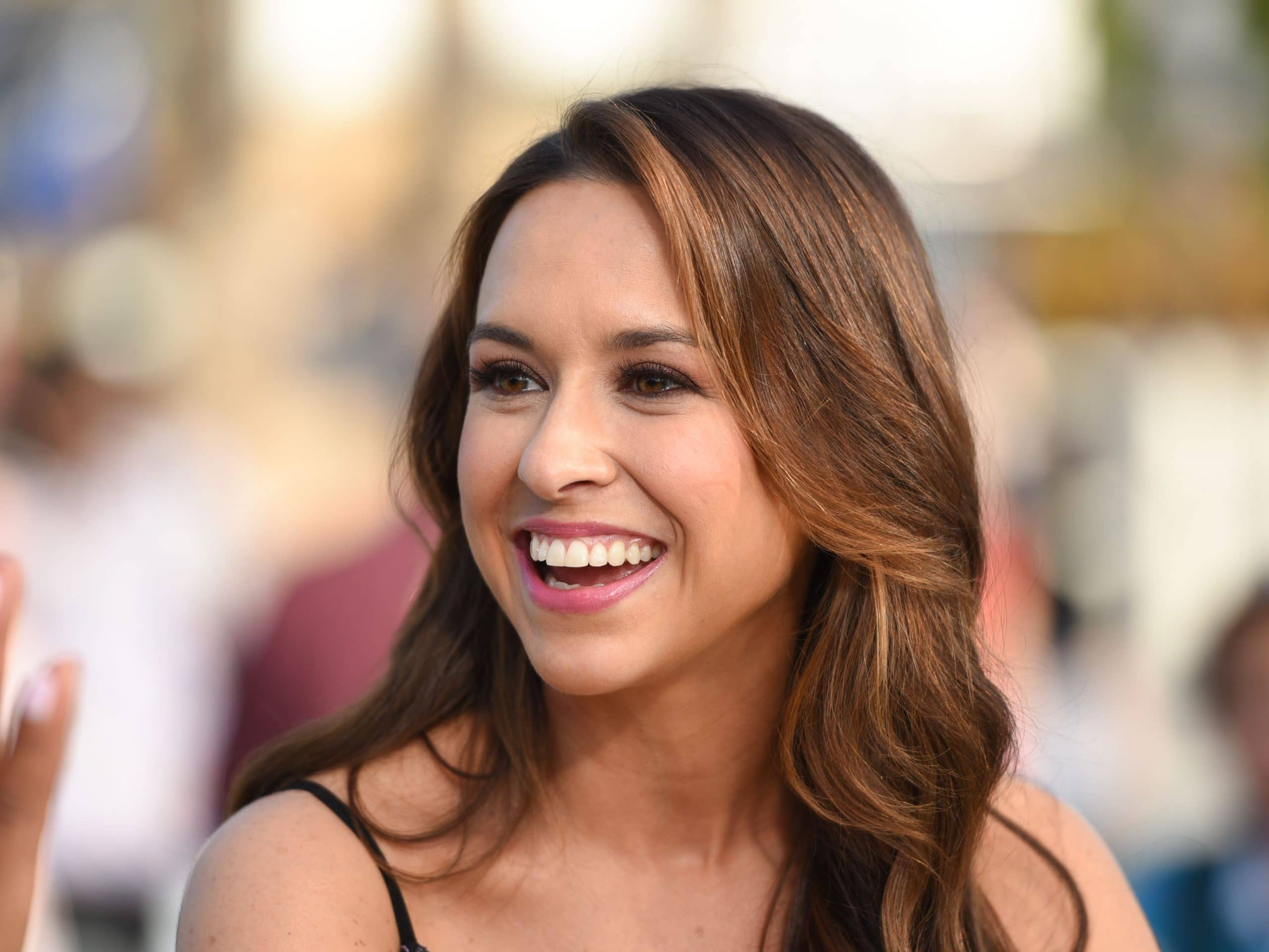 Lacey Chabert American Actress, Voice actress and Singer