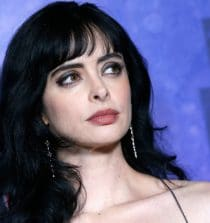 Krysten Ritter Actress, Musician and Model