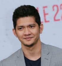 Iko Uwais Actor, Stuntman, Fight Choreographer and Martial Artist
