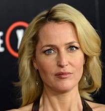 Gillian Anderson Actress, Writer, Producer, Director
