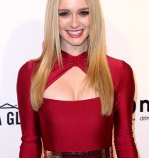 Greer Grammer Actress