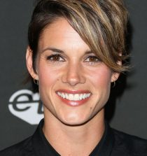 Missy Peregrym Actress and Former Fashion Model
