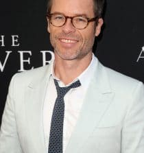 Guy Pearce Actor, Musician
