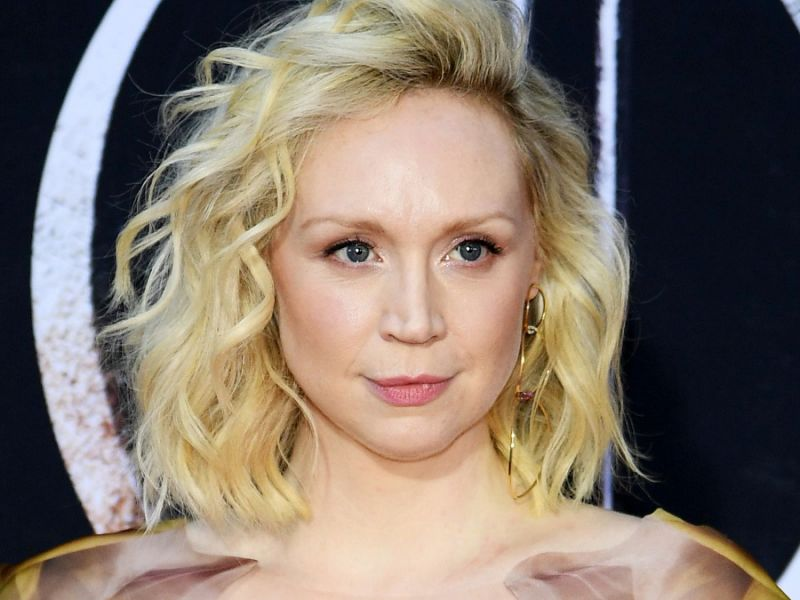 Gwendoline Christie English, British Actress