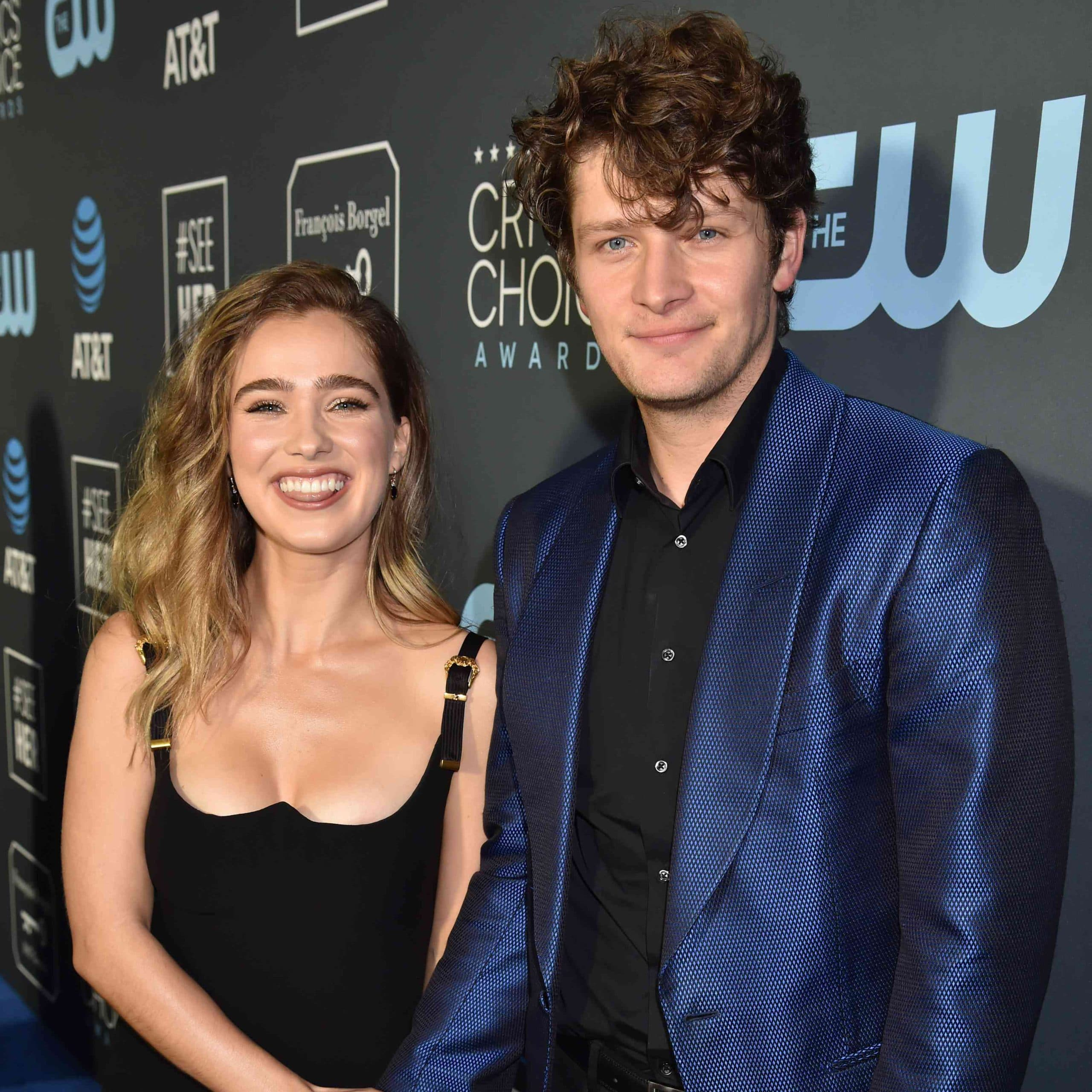 haley lu richardson height