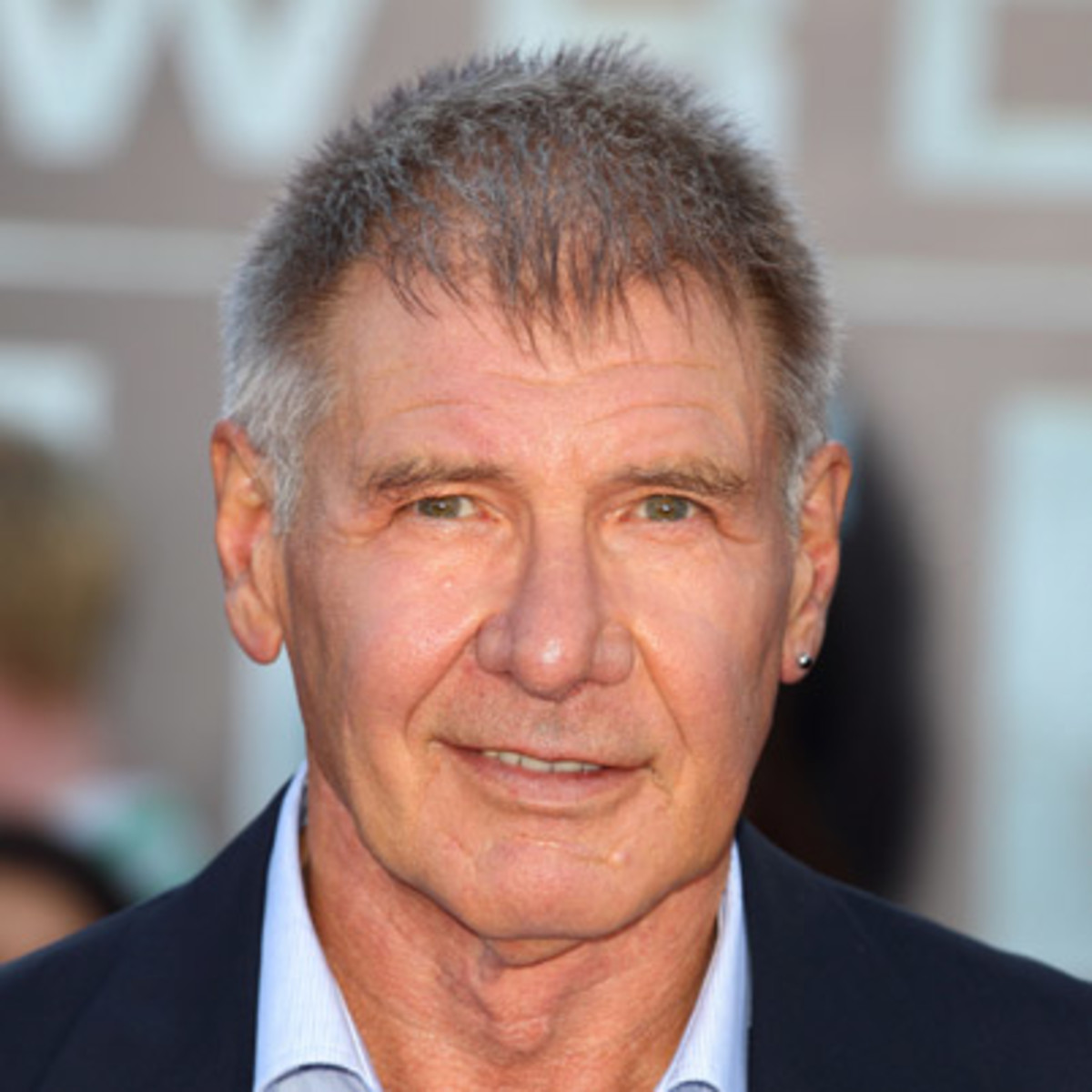 Harrison Ford American Actor