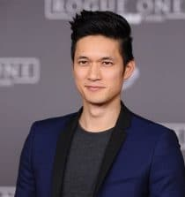 Harry Shum Jr. Actor, Singer, Dancer