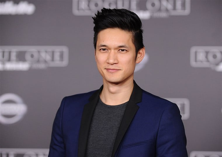 Harry Shum Jr. American, Costa Rican Actor, Singer, Dancer