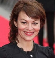 Helen McCrory Actress