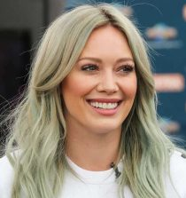 Hilary Duff Model, Producer, Singer, Composer, Author, Fashion Designer