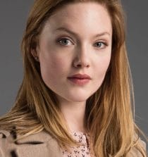 Holliday Grainger Actress