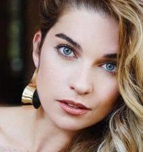Annie Murphy Actress