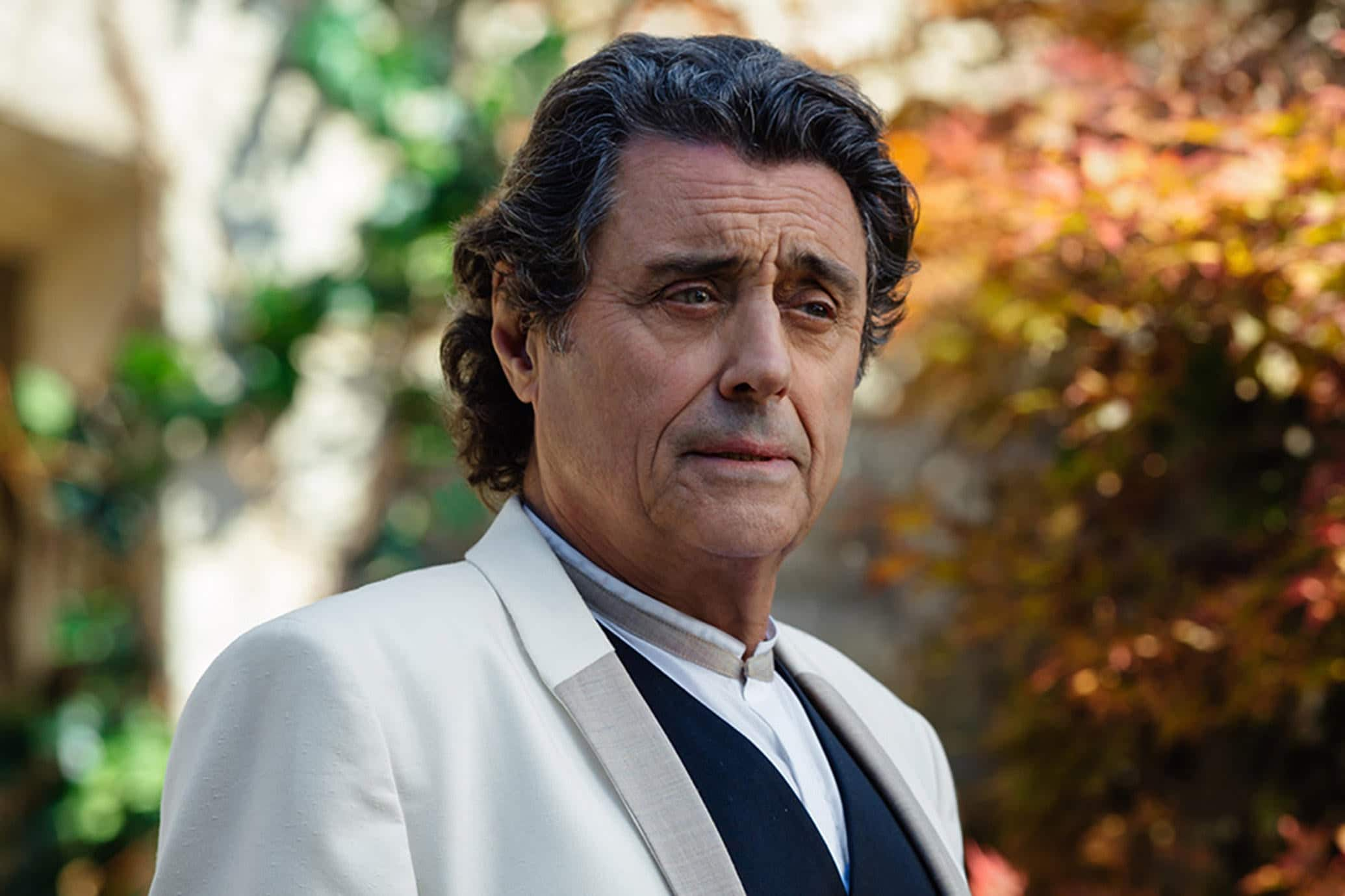 Ian McShane English Actor