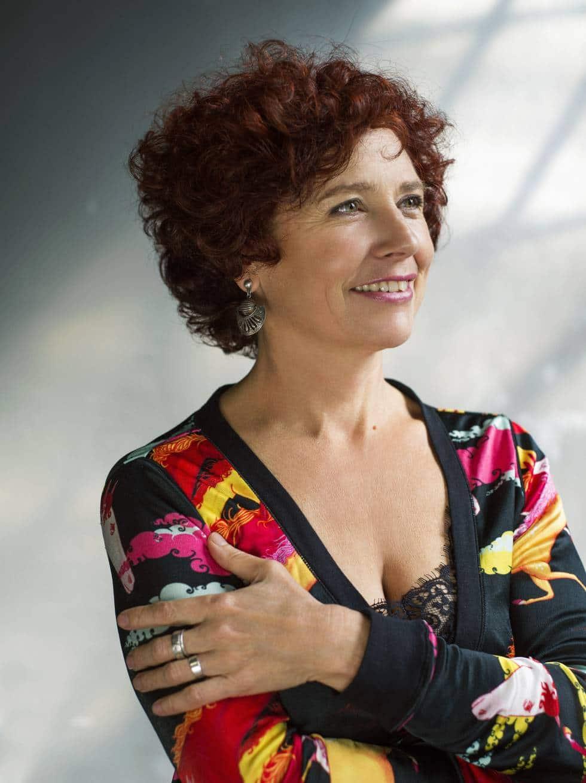Iciar Bollain Spanish Actress, Producer, Director, Screenwriter