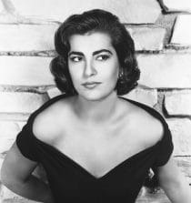 Irene Papas Actress, Singer
