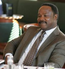 Isiah Whitlock Jr. Actor