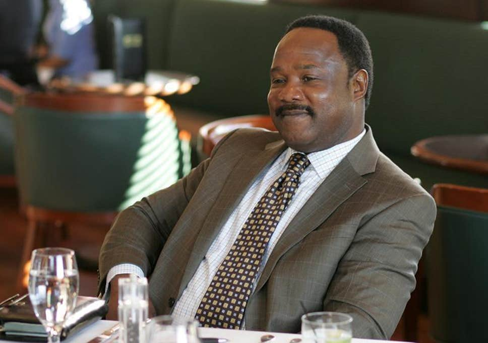 Isiah Whitlock Jr. American Actor