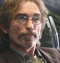 Jackie Earle Haley Actor