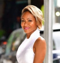 Jada Pinkett Smith Actress