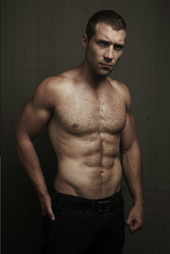 Jai Courtney Australian Actor