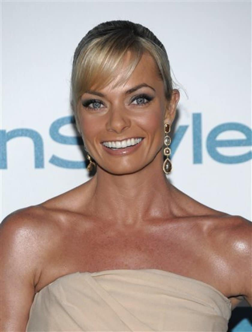 Jaime Pressly American Actress, Model