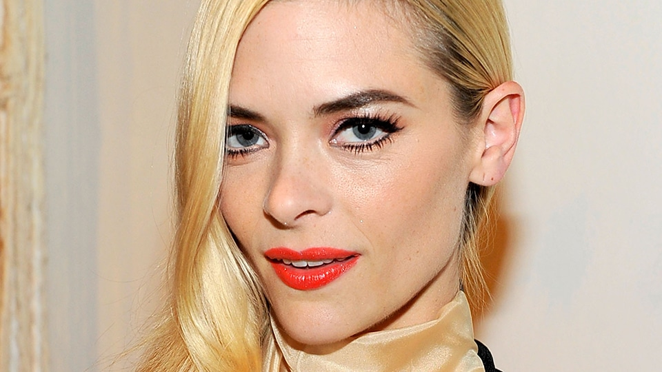 Jaime King American Actress and Model