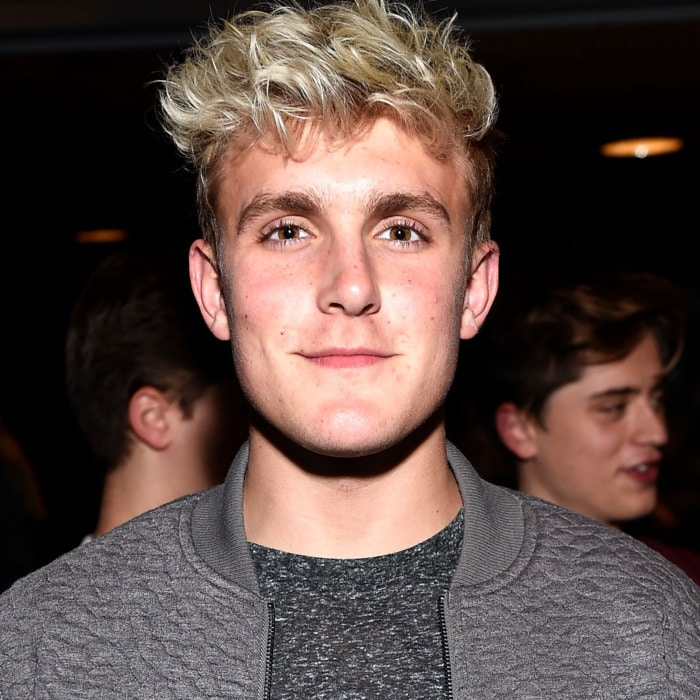 Jake Paul American Actor, Internet Personality, YouTuber