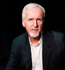 James Cameron Filmmaker, Director, Actor, Producer, Screenwriter