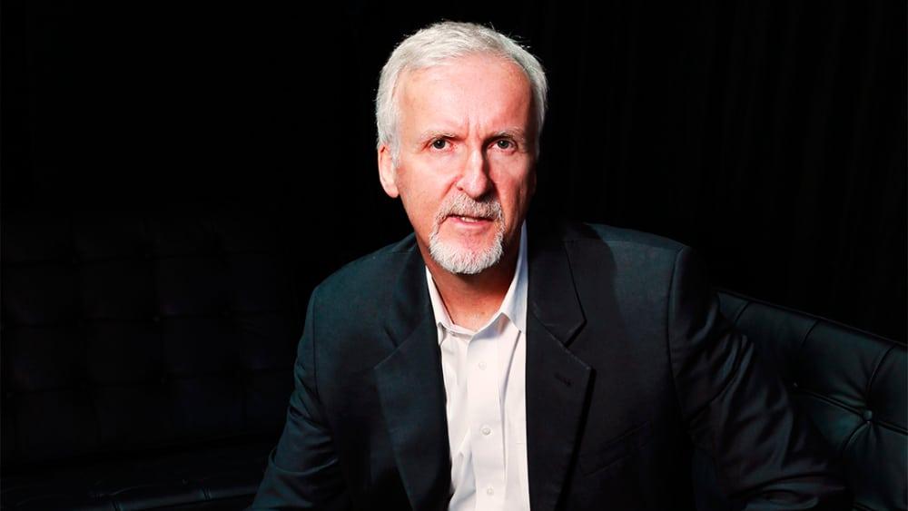 James Cameron Canadian Filmmaker, Director, Actor, Producer, Screenwriter