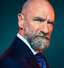 Graham McTavish Film, Television and Voice Actor