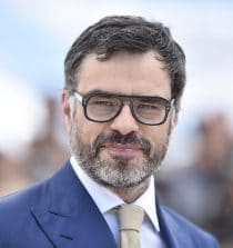 Jemaine Clement Actor, Musician, Comedian, Sreenwriter and Director
