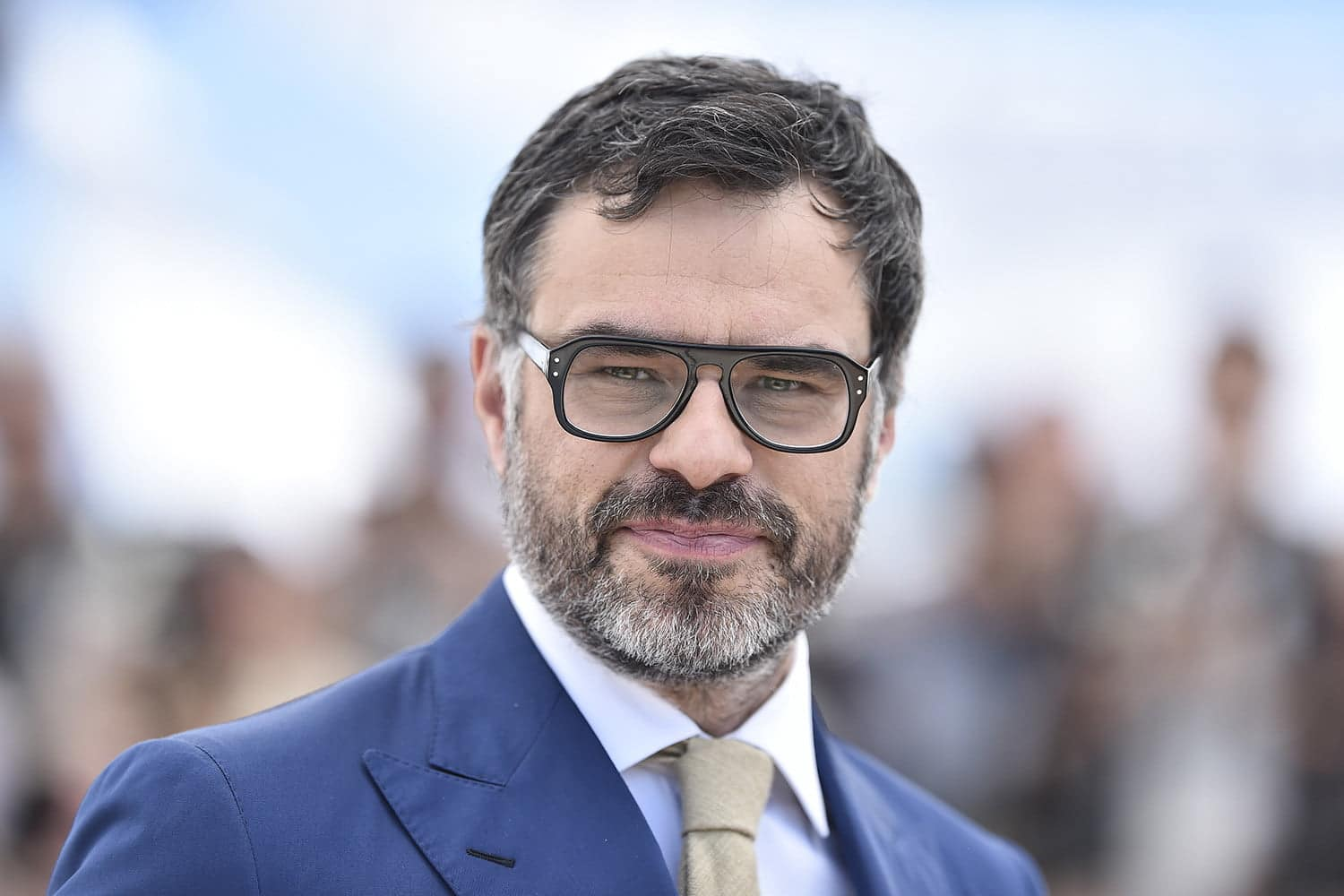 Jemaine Clement New Zealand Actor, Musician, Comedian, Sreenwriter and Director