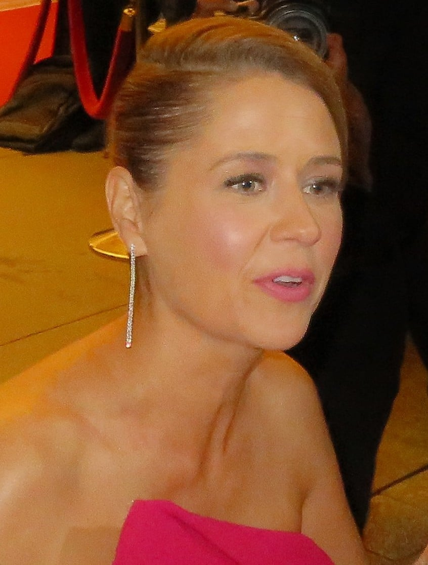 Jenna Fischer American Actress, Director