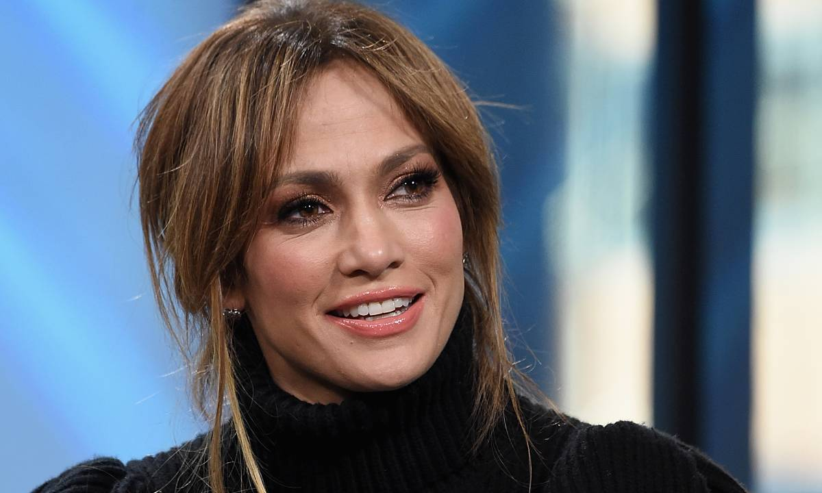 Jennifer Lopez American Actress, Singer, Dancer, Fashion Designer, Producer and Businesswoman