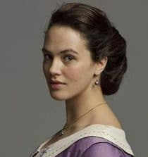 Jessica Brown Findlay Actress
