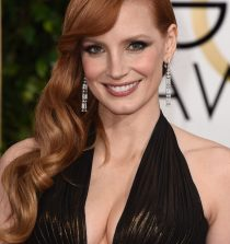 Jessica Chastain Actress, Producer