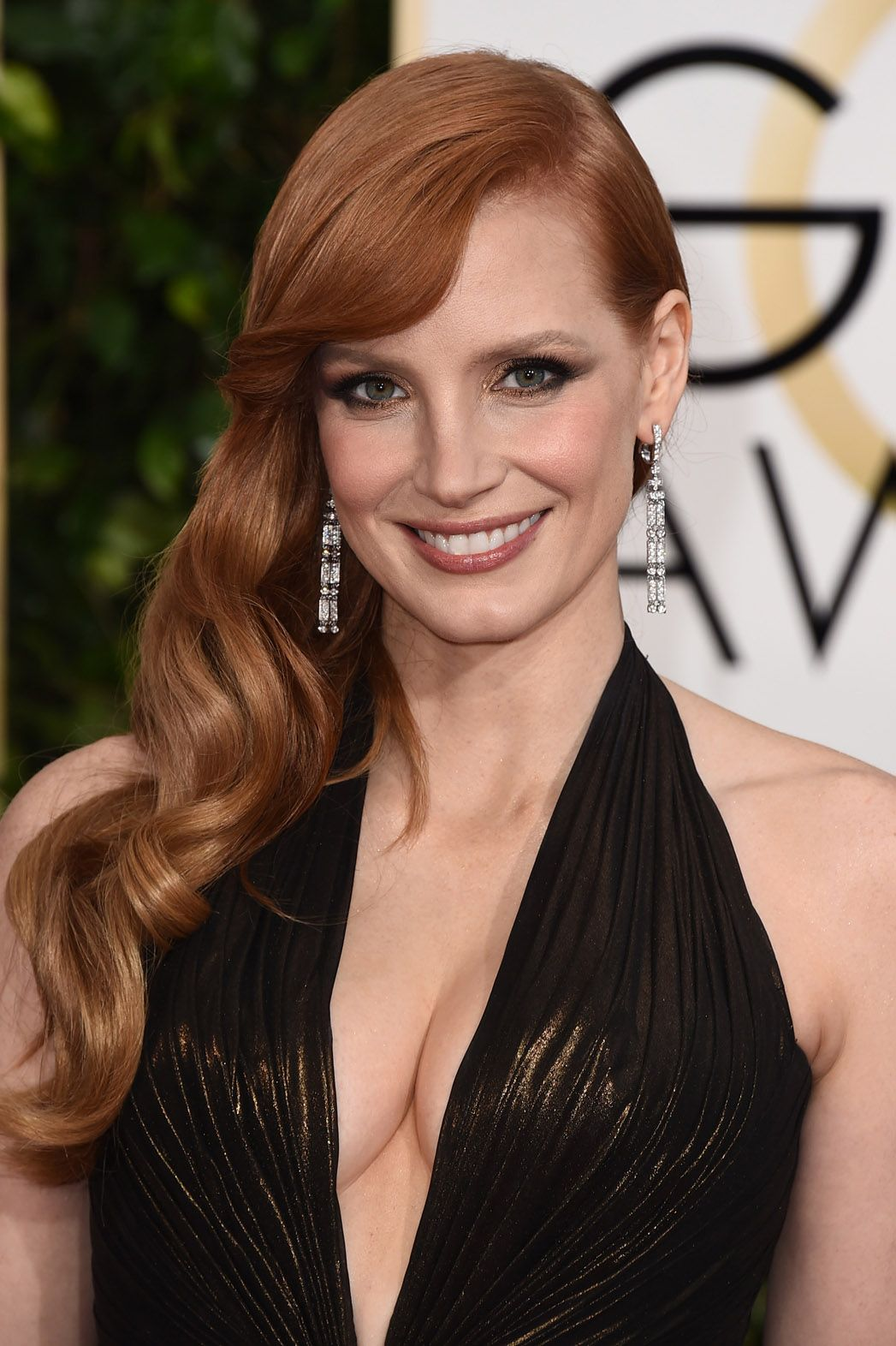 Jessica Chastain American Actress, Producer