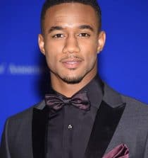 Jessie Usher Actor