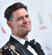 Jim Carrey Actor, Comedian, Writer, Artist