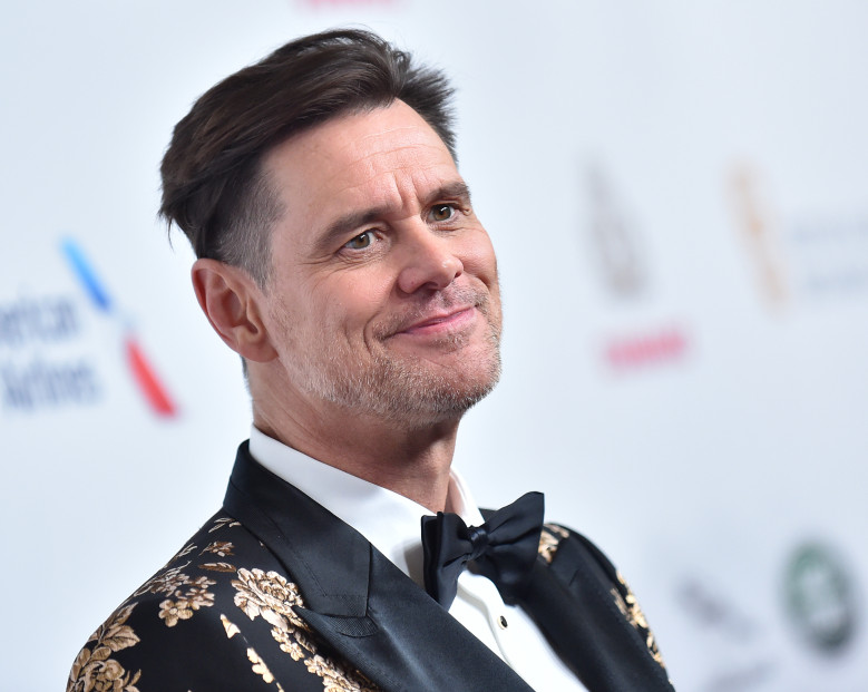 jim carrey biography