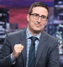 John Oliver Comedian, Writer, Producer, Political Commentator, Actor, Television Host