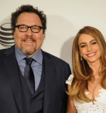 Jon Favreau Actor, director, Screenwriter, Producer