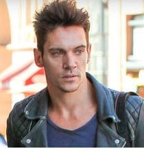 Jonathan Rhys Meyers Actor, Model, Singer