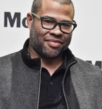 Jordan Peele Actor, Comedian, Screenwriter, Musician