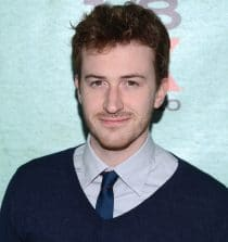 Joseph Mazzello Actor, Producer, Director, Screenwriter