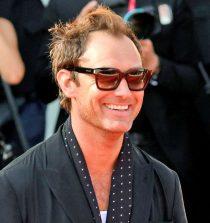 Jude Law Actor, Director, Producer